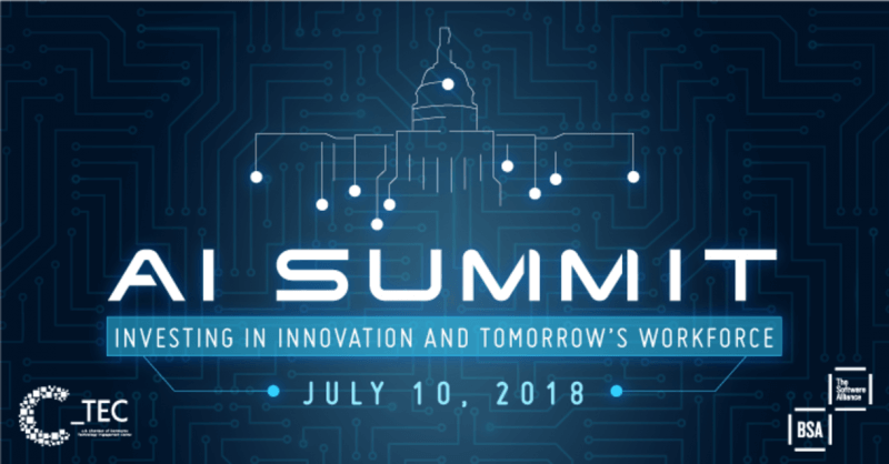 AI Summit: Investing in Innovation and Tomorrow's Workforce