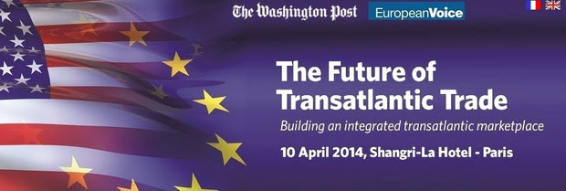 The Future of Transatlantic Trade