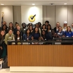 Girls Who Code BSA Symantec Field Trip 150