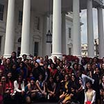 GWC White House Visit